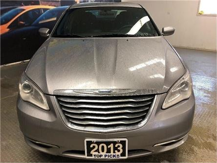 2013 Chrysler 200 LX (Stk: 569640) in NORTH BAY - Image 2 of 25