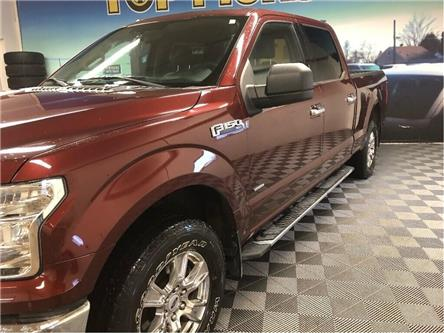 2016 Ford F-150 XLT (Stk: C22743) in NORTH BAY - Image 2 of 26