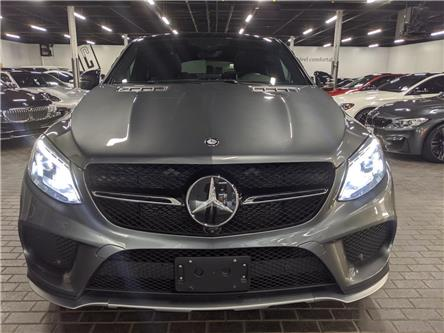 2017 Mercedes-Benz AMG GLE 43 Base (Stk: 5144) in Oakville - Image 2 of 26