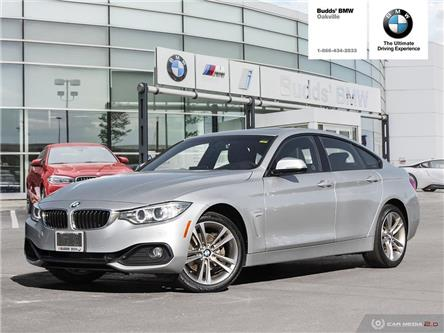 2016 BMW 428i xDrive Gran Coupe (Stk: DB5814) in Oakville - Image 1 of 27