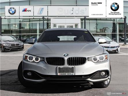 2016 BMW 428i xDrive Gran Coupe (Stk: DB5814) in Oakville - Image 2 of 27