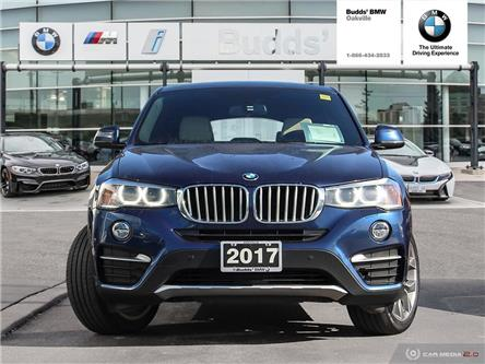 2017 BMW X4 xDrive28i (Stk: DB5807) in Oakville - Image 2 of 27