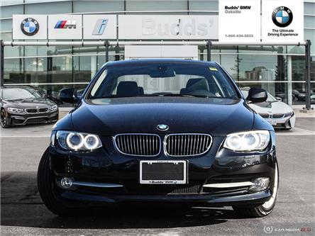 2013 BMW 328i xDrive (Stk: T712943A) in Oakville - Image 2 of 27