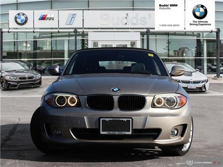2012 BMW 128i  (Stk: T707646A) in Oakville - Image 2 of 24