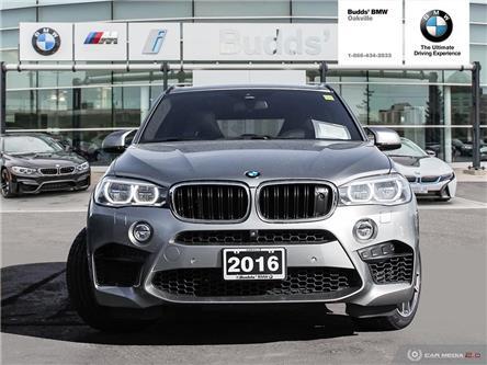 2016 BMW X5 M Base (Stk: DB5805) in Oakville - Image 2 of 27