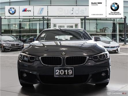 2019 BMW 430i xDrive Gran Coupe (Stk: DB5679) in Oakville - Image 2 of 25