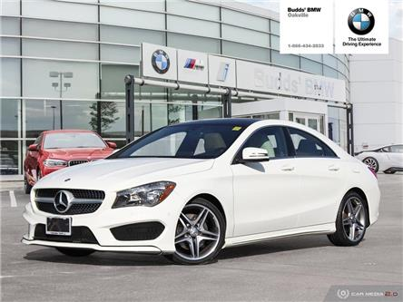 2015 Mercedes-Benz CLA-Class Base (Stk: B691024A) in Oakville - Image 1 of 26