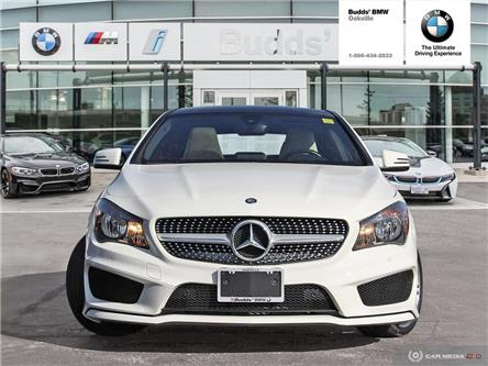 2015 Mercedes-Benz CLA-Class Base (Stk: B691024A) in Oakville - Image 2 of 26