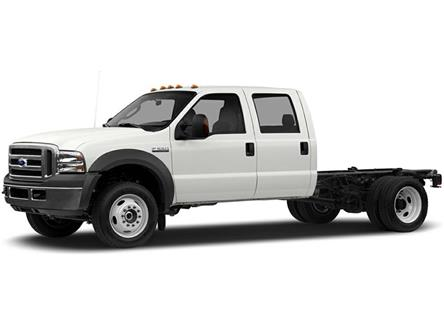 2007 Ford F-550 Chassis  (Stk: SC0107B) in Sechelt - Image 2 of 2