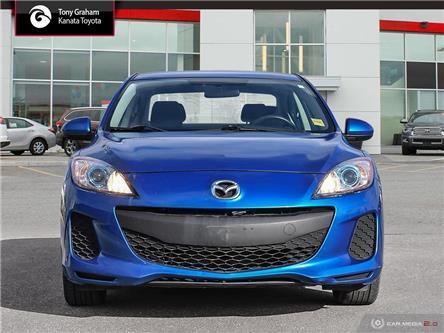 2012 Mazda Mazda3 GS-SKY (Stk: K4397A) in Ottawa - Image 2 of 28
