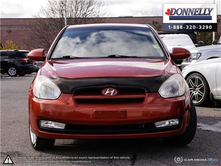 2009 Hyundai Accent  (Stk: PBWDS1807A) in Ottawa - Image 2 of 28