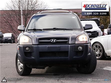 2008 Hyundai Tucson  (Stk: DR2244A) in Ottawa - Image 2 of 28