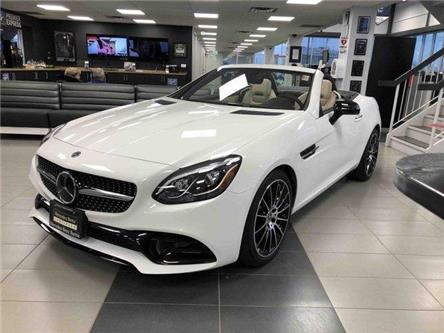 2019 Mercedes-Benz SLC 300 Base (Stk: 19MB375X) in Innisfil - Image 2 of 26
