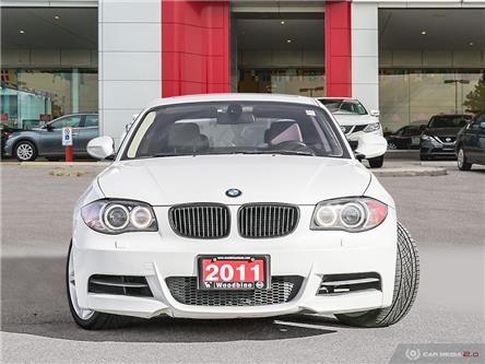 2011 BMW 135i  (Stk: P7359A) in Etobicoke - Image 2 of 25