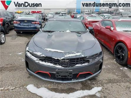 2019 Chevrolet Camaro 1LT (Stk: 194179) in Ajax - Image 2 of 15