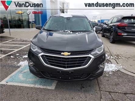 2020 Chevrolet Equinox LT (Stk: 200022) in Ajax - Image 2 of 14