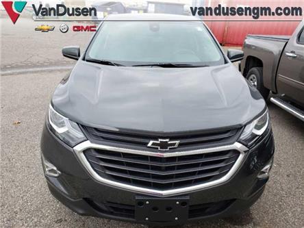 2020 Chevrolet Equinox LT (Stk: 200043) in Ajax - Image 2 of 13