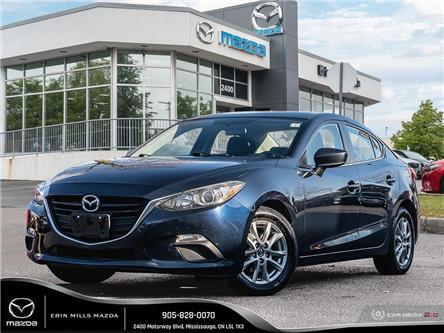 2014 Mazda Mazda3 GS-SKY (Stk: 19-0885TA) in Mississauga - Image 1 of 26