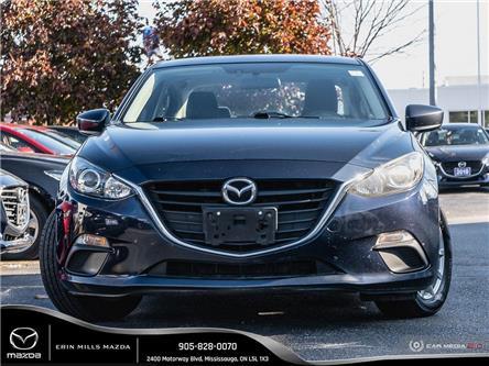 2014 Mazda Mazda3 GS-SKY (Stk: 19-0885TA) in Mississauga - Image 2 of 26