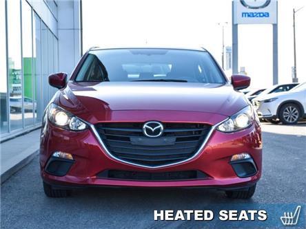 2016 Mazda Mazda3 Sport GS (Stk: 15467A) in Etobicoke - Image 2 of 26