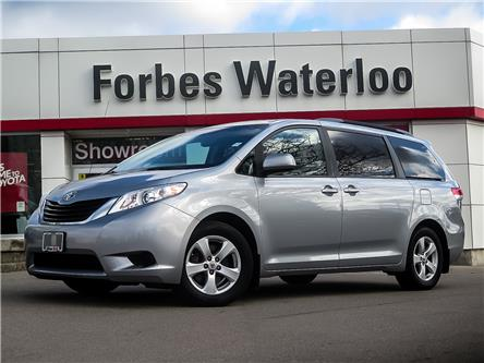 2014 Toyota Sienna LE 8 Passenger (Stk: 04018A) in Waterloo - Image 1 of 25