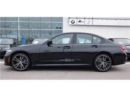 2020 BMW 330i xDrive (Stk: 0B06976) in Brampton - Image 2 of 12