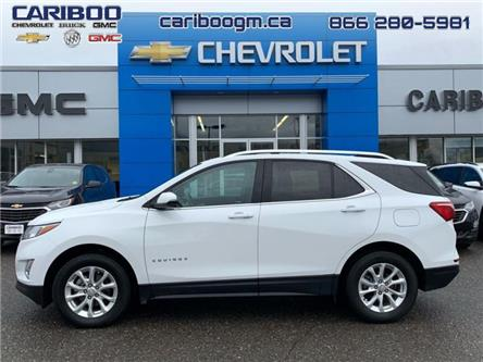 2018 Chevrolet Equinox 1LT (Stk: 19T288A) in Williams Lake - Image 2 of 39