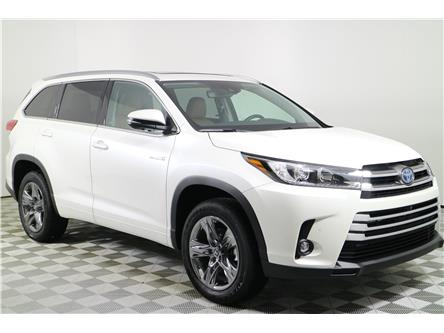 2019 Toyota Highlander Hybrid Limited (Stk: 294843) in Markham - Image 1 of 12