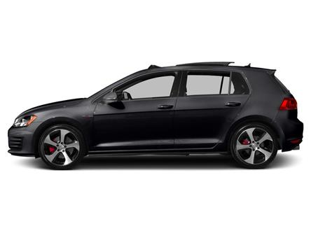 2016 Volkswagen Golf GTI 5-Door Performance (Stk: F20017A) in Orangeville - Image 2 of 10