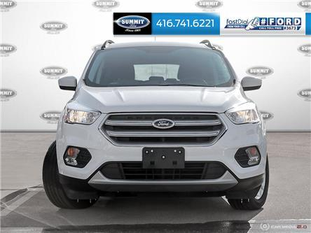 2018 Ford Escape SE (Stk: PL21383) in Toronto - Image 2 of 27