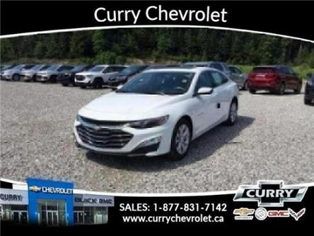 2019 Chevrolet Malibu LT (Stk: 19729) in Haliburton - Image 1 of 10