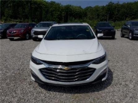 2019 Chevrolet Malibu LT (Stk: 19729) in Haliburton - Image 2 of 10