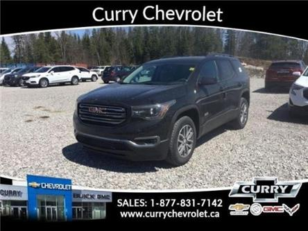 2019 GMC Acadia SLE-2 (Stk: 19504) in Haliburton - Image 1 of 10