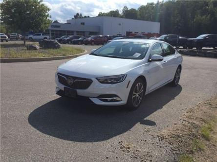 2019 Buick Regal Sportback Essence (Stk: 19804) in Haliburton - Image 1 of 18