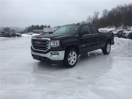 2019 GMC Sierra 1500 Limited SLE (Stk: 19391) in Haliburton - Image 1 of 18