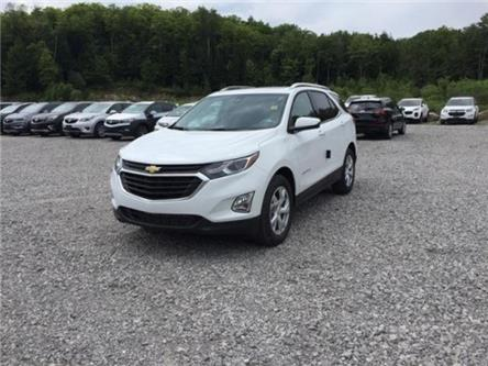 2020 Chevrolet Equinox LT (Stk: 20005) in Haliburton - Image 1 of 8