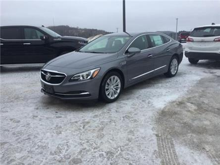 2019 Buick LaCrosse Essence (Stk: 19016) in Haliburton - Image 1 of 3