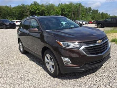 2020 Chevrolet Equinox LT (Stk: 20003) in Haliburton - Image 1 of 9