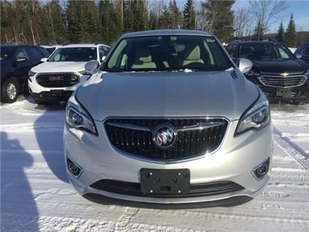 2019 Buick Envision Preferred (Stk: 19011) in Haliburton - Image 2 of 3