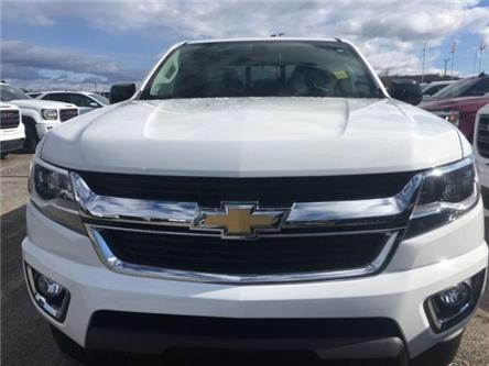 2018 Chevrolet Colorado LT (Stk: 18235) in Haliburton - Image 2 of 5