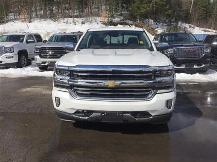 2018 Chevrolet Silverado 1500 High Country (Stk: 181017) in Haliburton - Image 2 of 17