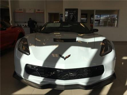 2019 Chevrolet Corvette Grand Sport (Stk: 19001) in Haliburton - Image 2 of 20
