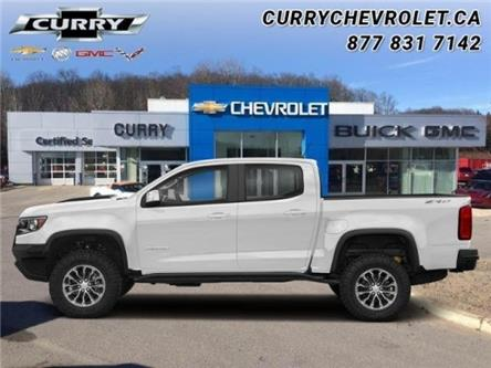 2020 Chevrolet Colorado ZR2 (Stk: 20022) in Haliburton - Image 1 of 13