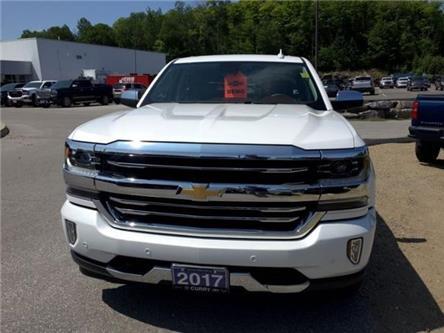 2017 Chevrolet Silverado 1500 High Country (Stk: 17520) in Haliburton - Image 2 of 17