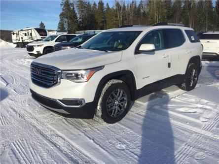 2019 GMC Acadia SLT-1 (Stk: 19206) in Haliburton - Image 1 of 3