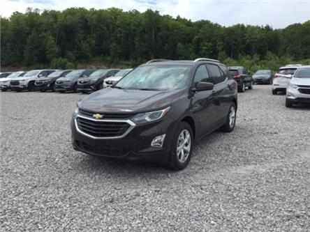 2020 Chevrolet Equinox LT (Stk: 20006) in Haliburton - Image 1 of 9