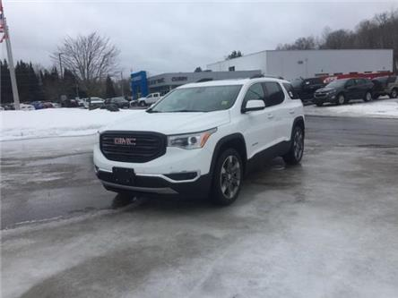 2019 GMC Acadia SLT-2 (Stk: 19203) in Haliburton - Image 1 of 17