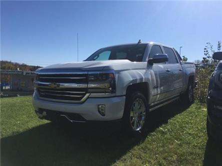 2017 Chevrolet Silverado 1500 High Country (Stk: 17633) in Haliburton - Image 1 of 7