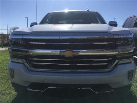 2017 Chevrolet Silverado 1500 High Country (Stk: 17633) in Haliburton - Image 2 of 7