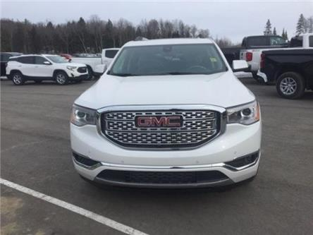 2019 GMC Acadia Denali (Stk: 19437) in Haliburton - Image 2 of 19